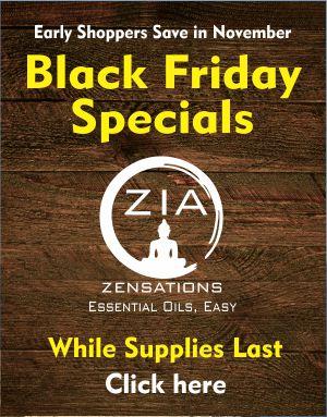 Zen Friday Sales Event