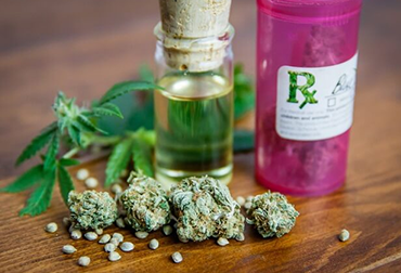 CBD Vs Medical Marijuana – Which works best